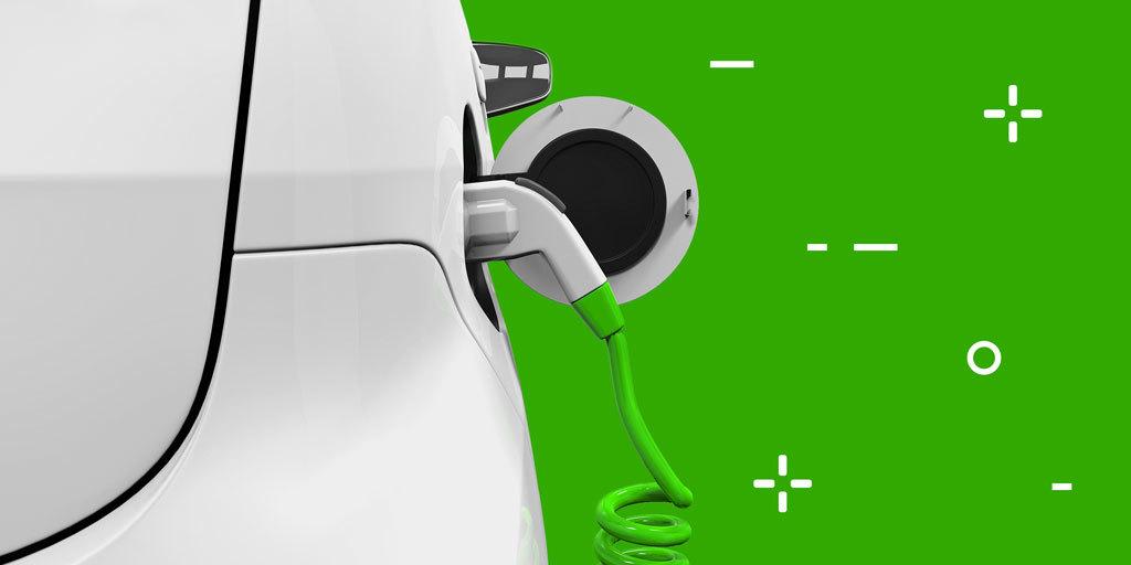 14f55d9c Бесплатная заправка электромобилей!